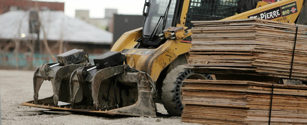 The new Materials and Transport API supports construction digitisation and data sharing